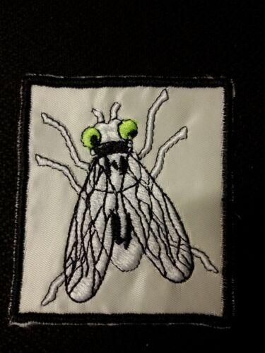 Aufnäher Fliege Patch Aufbügler baby kinder Patches