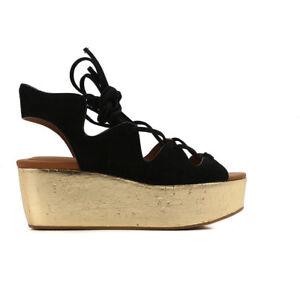 See by Chlo Sandalo Liana Liana wedge sandal