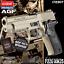 ACADEMY-P226-MK25-TAN-Ver-Airsoft-Pistol-BB-Toy-Gun-Replica-Full-Size-Non-Metal miniature 4