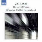 Johann Sebastian Bach - J.S. Bach: The Art of Fugue (2006)