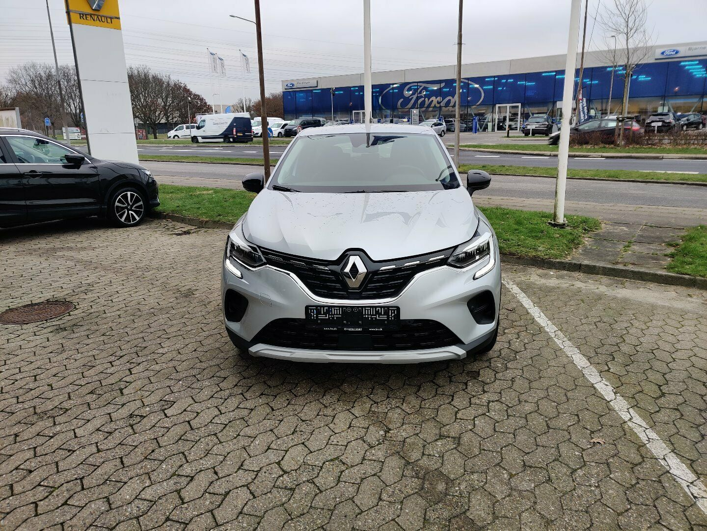Renault Captur 1,5 dCi 95 Zen - billede 1