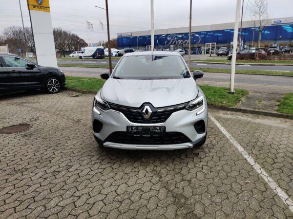 Renault Captur 1,5 dCi 95 Zen billede 1