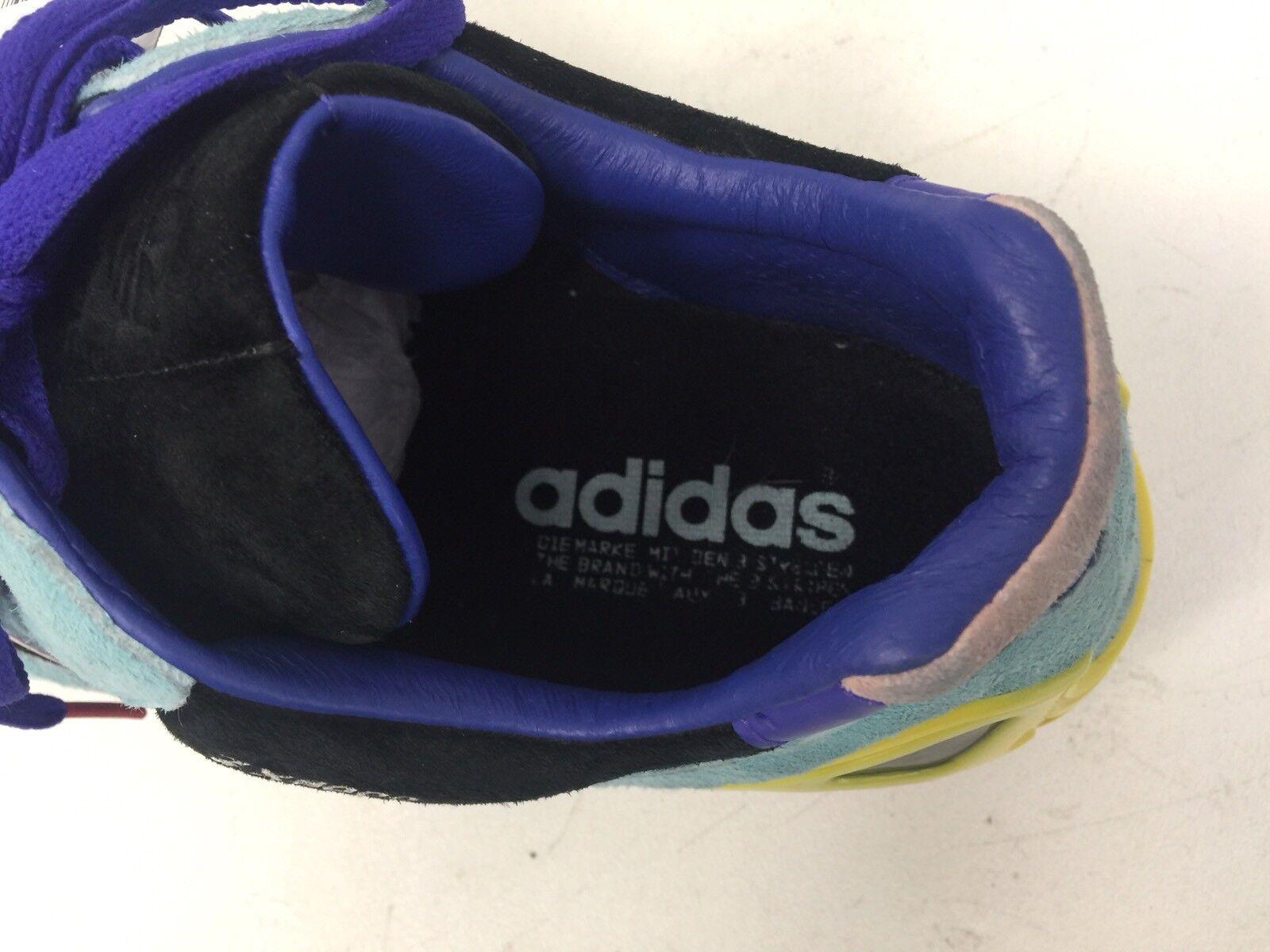 Ganz Ganz Ganz in schwarz 807014 nestlö selten adidas ungeraden mens 13 mint in feld original - schuhe 1a5fd3