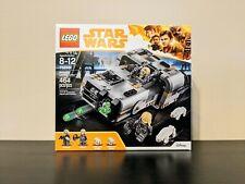 box /& Manual Only LEGO Star Wars Moloch/'s Landspeeder 75210