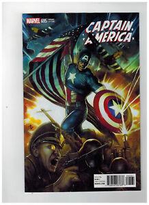 CAPTAIN-AMERICA-695-1st-Printing-Adi-Granov-Variant-1-25-2018-Marvel-Comics