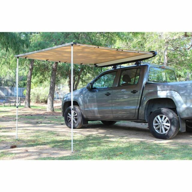 Ridge Ryder Premium 4WD Awning - 2.0 x 2.5m for sale ...