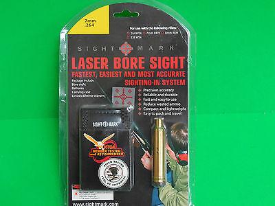 SSI Sight-Rite RIFLE Laser Bore Sighter 7mm rem .264