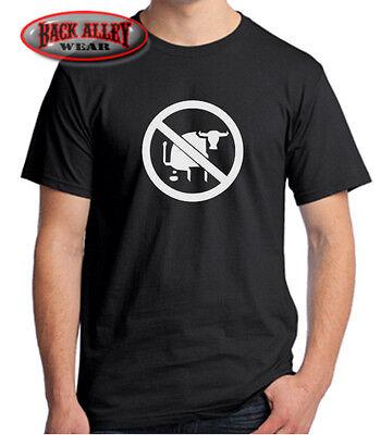 NO BULLSHIT T-Shirt M-3XL No BS College FUNNY PARTY no bull crap