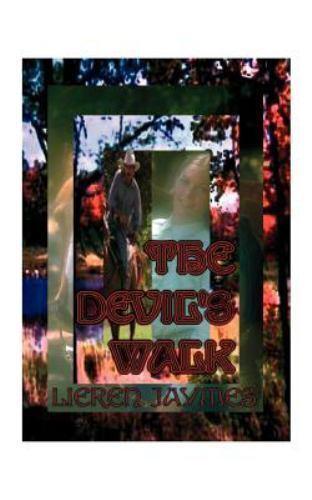 Devil's Walk by Lieren Jaymes (1997, Paperback)