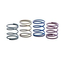 Forge Blow Off / Dump / Diverter Valve Internals Spring Tuning Kit - FMDVTUN