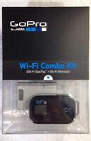 Gopro Wi-fi Combo Kit Wi-fi Bacpac Wi-fi Remote Hd Hero Hero2 Awpak-001