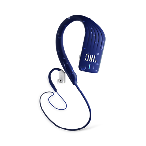 JBL Endurance SPRINT Waterproof Wireless In-Ear Sport Headphones, Blue