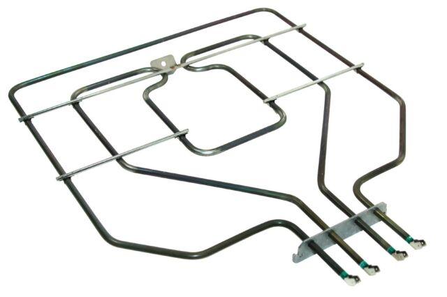 Riscaldatore Forno di calore superiore Stufa per Bosch Siemens Neff 471369 00471
