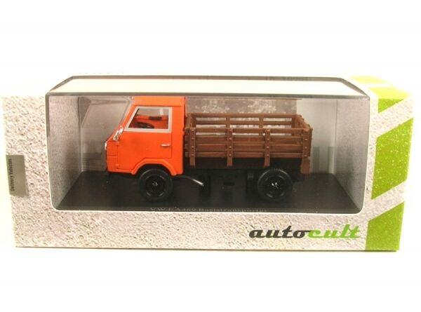 Vw EA489 basistransporter (orange) germany - 1973 1973 1973 0a5f12