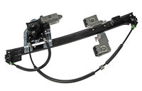 Lift-mark Power Window Regulator Lh Rear / For 2002-09 Chevrolet Trailblazer