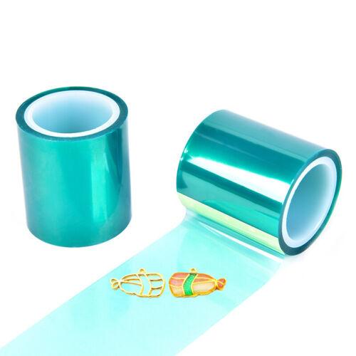 Seamless Adhesive Tape For Hollow Metal Frame UV Resin DIY Tool Jewelry MakingRD