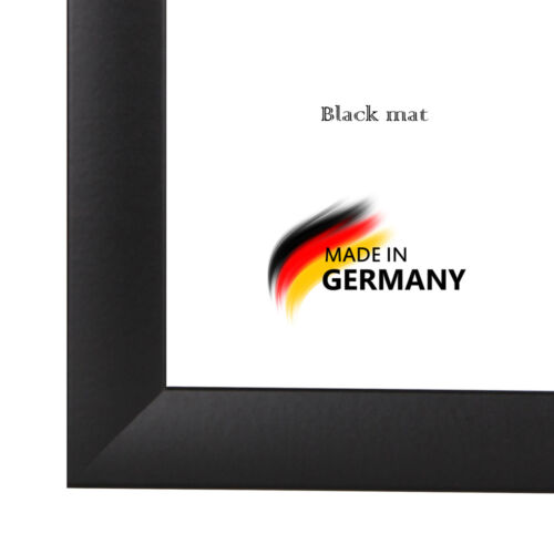 PICTURE FRAME 22 COLORS FROM 39x26 TO 39x36 INCH POSTER GALLERY PHOTO FRAME NEW
