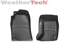 WeatherTech Floor Mats FloorLiner for Mazda MX-5 Miata - 2006-2015 - Black