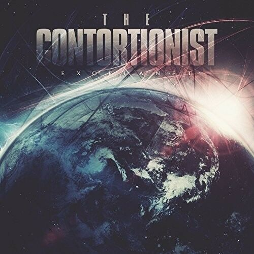 The Contortionist - Exoplanet [New CD]
