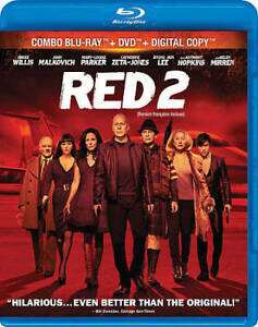 RED-2-Blu-ray-DVD-2013-Canadian-Bilingual-Free-Shipping-In-Canada