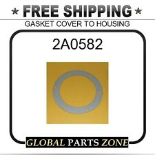 2A0582 - GASKET COVER TO HOUSING  for Caterpillar (CAT)