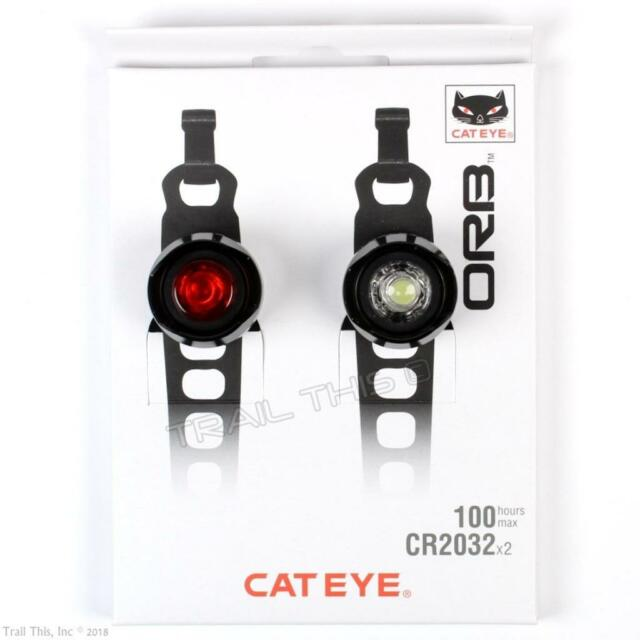 CatEye Loop 2 Rear Light for Bicycle  SL-LD140-R NEW