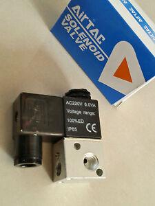 Distribuidor-Neumaticos-2-posiciones-3-salidas-AIRTAC-3V1-06-voltaje-a-elegir