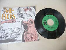 "THE M-80'S"" SEEING THINGS-disco 45 giri ESTRUS Usa 1992"" SEXY COVER/PERFETTO"