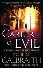Career of Evil: Cormoran Strike Book 3 by Galbraith, Robert Book The Cheap Fast