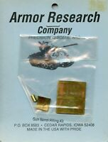 Armor Research Company 1:35 Gun Barrel Rifling Kit (photo-etch) on sale
