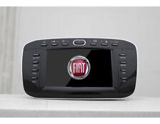 AUTORADIO FIAT Punto EVO  GPS DVD USB BLUETOOTH Garanzia Italia!