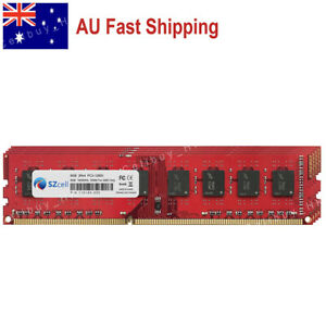 USA 8GB 16GB PC3-12800 DDR3-1600MHz UDIMM Desktop Memory For AMD A68H A58 A55