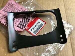 NOS-Genuine-Honda-VTR1000SPY-SP1-RC51-Front-Connecting-Plate-17264-MCF-000