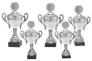 5er-Serie-Henkel-Pokale-547a-Silber-Hoehe-39-5-33-0-cm-inkl-Gravur-75-95-EUR