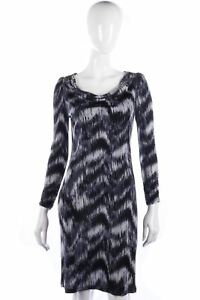 Size Ghost Grey Black Fabulous S And Dress wd6Pqa