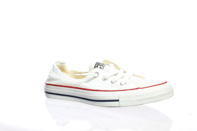 trampki converse ct shoreline slip 537084 white