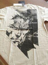 Last One RARE NWT METAL GEAR SOLID 25th Anniversary Limited UNIQLO shirt L(M)