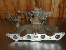 Ford Intake Manifold 71hf 9425 Hbjb With Weber Carb 72hf Da 1972 1973 Pinto 20l