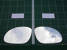 Außenspiegel Spiegelglas Ersatzglas Opel Vectra B ab 1999-2002 Li oder Re asph