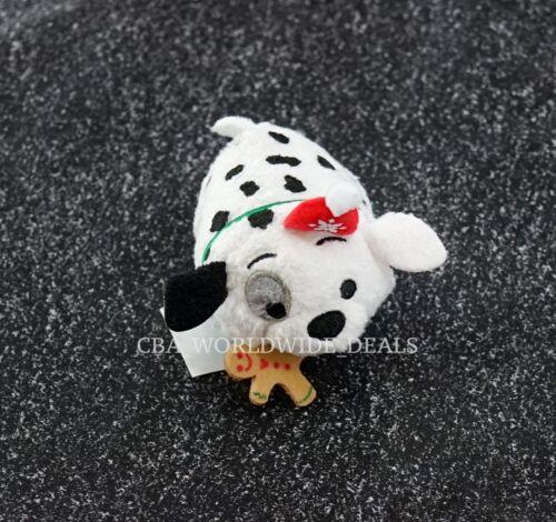 Patch 101Dalmatians Disney Store Christmas 2016 Mini Tsum Tsum Advent Calendar
