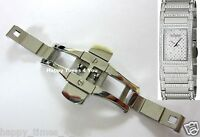 Wittnauer Crystal Men's Watch 10a08 Clasp Replacement