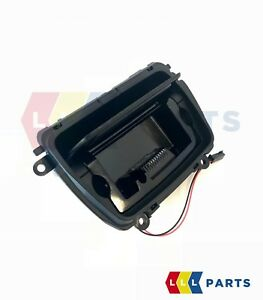 BMW-NEW-GENUINE-5-SERIES-F10-F11-FRONT-CENTER-CONSOLE-ASHTRAY-9206347