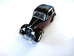 1:43 Modellauto Diecast Ist Deagostini Auto Car Udssr Ifa F8 Limousine p57