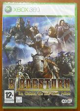Bladestorm: La Guerra de los Cien Años, KOEI, Xbox 360, Pal-España ¡¡NUEVO!!
