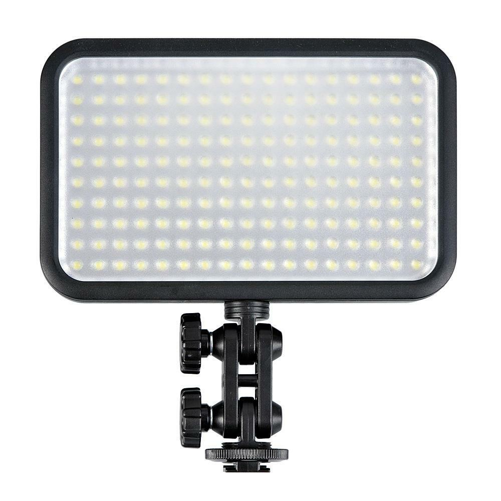 Godox LED 170 on camera video light