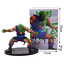 Dragon Ball Z Super Goku Son Gohan Broly Vegeta PVC Action Figures Collectible T