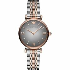 Armani AR1725 ladies/womens/girls retro watch