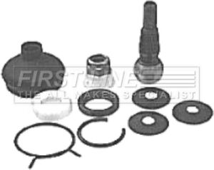 First-Line-Front-Tie-Track-Rod-Ball-Studs-Repair-Kit-FTR4047-5-YEAR-WARRANTY