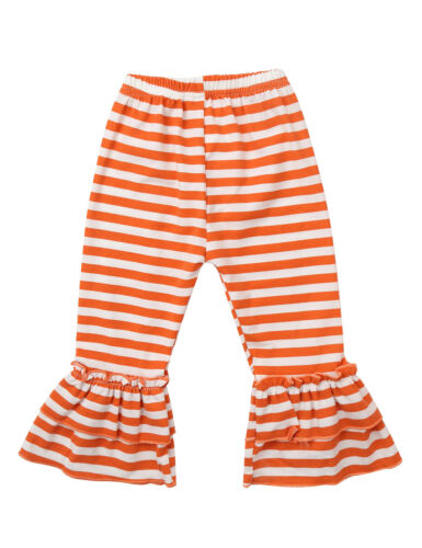 Pants Set 2PCS Toddler Baby Girls Outfit Fall Clothes Long Sleeve T-Shirt Tops