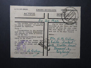 India-1945-Forces-Cover-APO-363-Censored-Z12417